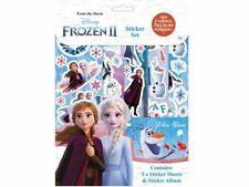DISNEY Frozen 2 - Sticker Set