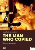 LAZARO RAMOS - THE MAN WHO COPIED  DVD NEUF