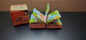 Original Slinky Flipbook Animation Caterpillar to Butterfly Play Learn Create