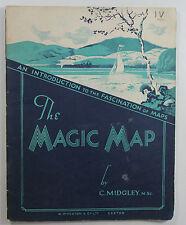 1949 The Magic Map by Cyril Midgley