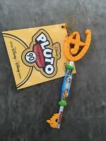 Disney Store Limited Edition Pluto 90th Anniversary Opening Ceremony Key BNWT