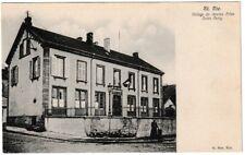 AK St. Die/Saint Die - College de Jeunes Filles Jules Ferry um 1900 RARE RRR
