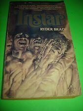 INSTAR by RYDER BRADY Ballantine Books Paperback 1977