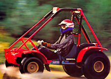 1983 HONDA FL250 ODYSSEY ATV SPEC SHEET BROCHURE -FL250 ODYSSEY ATV