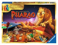 Ravensburger 266562 der zerstreute Pharao