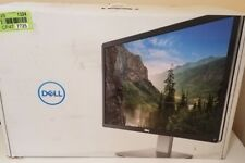 Dell 4k 27in IPS LCD Monitor P2715Q See Pics!