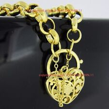 Yellow Gold Filled
