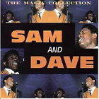 CD Album Sam And Dave The Magic Collection (Hold On I`m Coming, I Thank You)