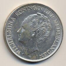 CURACAO 2½ gulden, 1944, UNC
