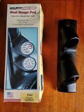 Autometer 2 1//16 Dual Pod Mazda Miata 90-98