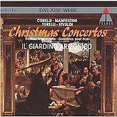 Christmas Concertos, , Very Good Import