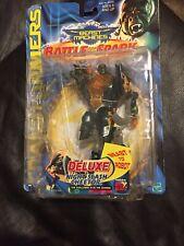 Transformers Beast Machines Night Slash Cheetor New Sealed