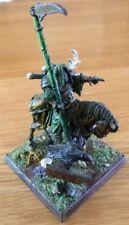 Citadel Undead Grim Reaper Wraith Metal Miniature PRO Painted OOP RARE