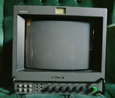 Sony PVM-8041q - Color Monitor - Tested and Working - Power Cord included