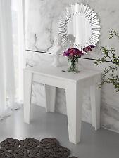 Tavolo-consolle-allungabile-DIADEMA-3-metri-colore BIANCO FRASSINO