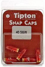 Tipton Snap Caps 40 S&W (Per 5)