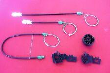window regulator repair kit front left fits Nissan QASHQAI