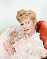 Lucille Ball I Love Lucy 8x10 Photo 006