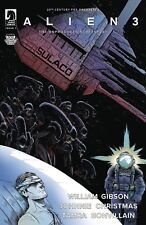 WILLIAM GIBSON ALIEN 3 #1 LCSD 2018 LOCAL COMIC SHOP DAY VARIANT NM 1