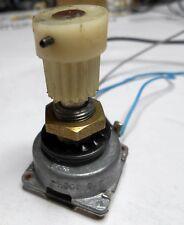 1 Wah/Vol potenciómetro Preh 100k neg log (f. schaller-pedal)