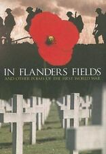 In Flanders Field: And Other Poems of the First World War-ExLibrary