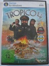 Tropico 4 - Präsident Diktator auf eigener Insel - Strategie, Kampagne, Mission
