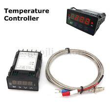 DC12V XMT7100 Digital Temperature Control Controller Furnace Kiln + Thermocouple