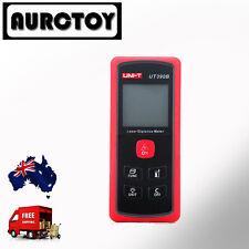 UNI-T  Laser Distance Meter Tester Range Finder UT390B  AU seller