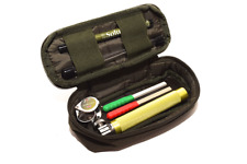 JAG Products NEW Complete Hook Sharpening Kit With Green Pouch