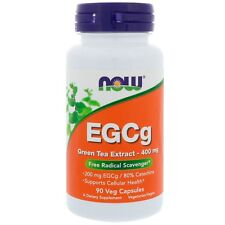 EGCg Green Tea Extract - 400mg - 90 vCaps