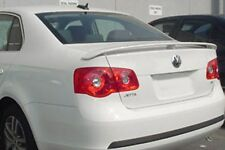 PAINTED 2005.5 2006 2007 2008 2009 2010  VW Jetta Spoiler - Factory Style