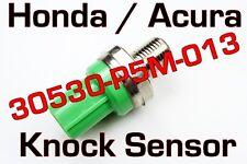 HONDA ACURA ISUZU KNOCK SENSOR 30530-P5M-013 Brand New VOTEX BRAND 30530P5M013