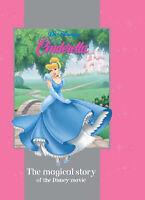 "Disney ""Cinderella"" (Disney Book of the Film), , Very Good Book"