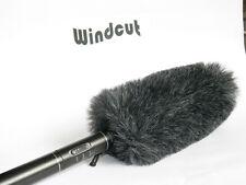 windcut  windscreen windshield fits HTDZ HT-81 htdz ht 81 htdz ht82 microphone