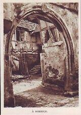1938  --  A BOERSCH   Z211