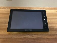 Crestron Touchscreen - TSW-752-B-S - 7 Inch Touchscreen - Black