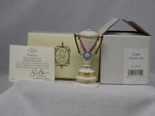 Lenox Trophy Treasure Box 6405229 (New In Original Lenox Box With Certificate)