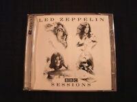 Led Zeppelin – BBC Sessions - 1997 CD x 2/ Exc./ Prog Hard Blues Rock