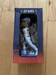 2021 New York Mets Jeff McNeil Bobblehead June SGA NY Squirrel Citi Field NY
