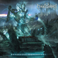 Enfold Darkness - Adversary Omnipotent [New CD]