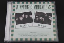 The Fixx / The Call - Winning Combinations (2003) (CD) (314 583 566-2)