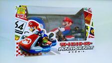 Super Mario Kart Nintendo NES Remote Control RC Car Mini Switch Racer Brand New!