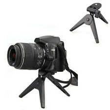 Portable Folding Tripod Stand for Canon Nikon Camera DV Camcorders DSLR SLR Well