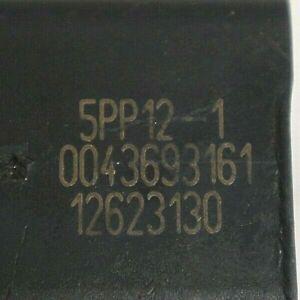 GENUINE/OE 5PP12-1 5PP121 12623130 12673824 FPS37 SU15219 5S13813 FPS537 5PP12-1