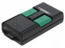 Cardin Elettronica S476200 433.92 MHz Mod.746 TX2 Quarzato Batteria 23A CE0682