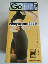 GoFit Neoprene Shorts Unisex