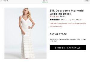 Ann Taylor Wedding Dresses For Sale Ebay