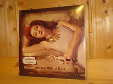 TORI AMOS Abnormally Attracted to Sin ORIG Audiophile UNIVERSAL 2x180g LP SEALED