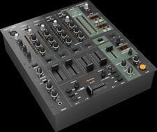 DJX-900 usb Mixer DJ Behringer DJX900USB 900USB garanzia ITALIA di 3 anni
