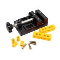 Kits d'étau de table fixes pour mini-mâchoires réglables universelles 57mm FR